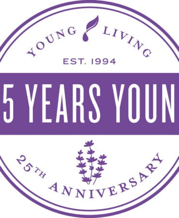 Young Living Essential Oils 25th Anniversary Virtual Health Expos LEGO by A Balanced Life Expos