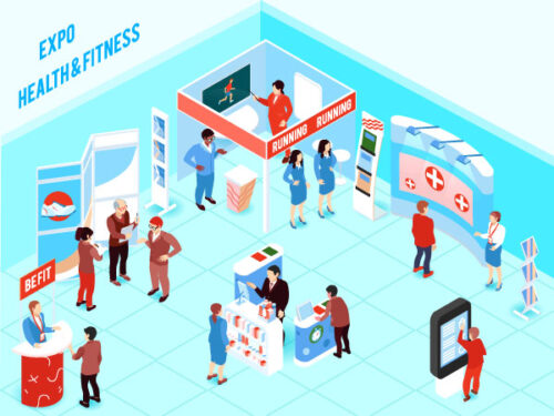 Virtual Health Expos by A Balanced Life Expos, Southington CT