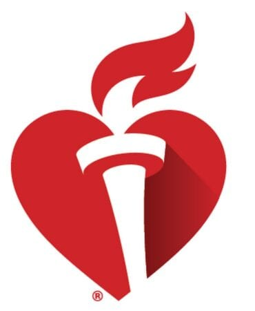 American Heart Association Icon